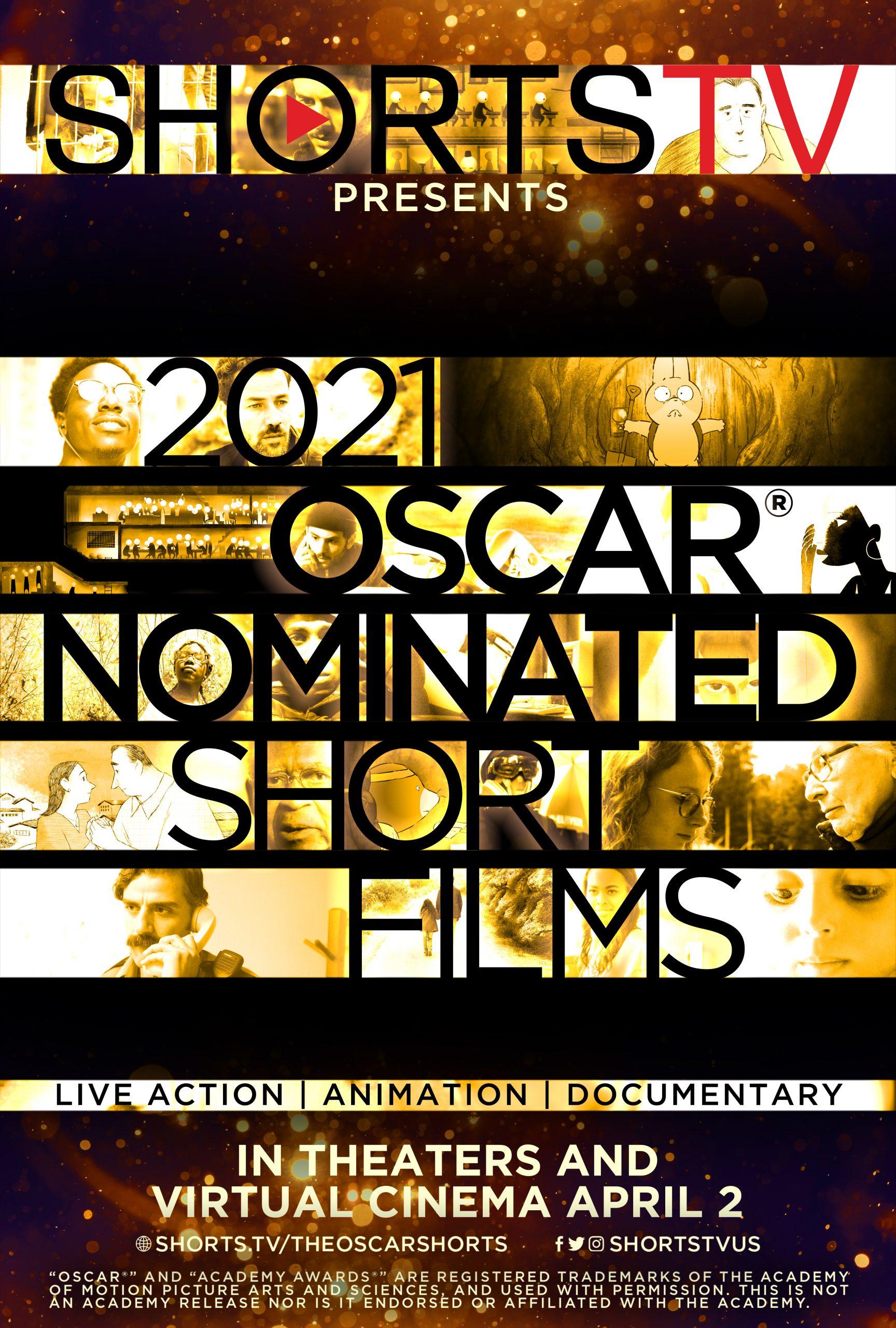 2021 Oscar Shorts