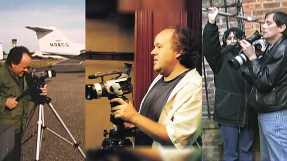 Independent Filmmaking Workshop