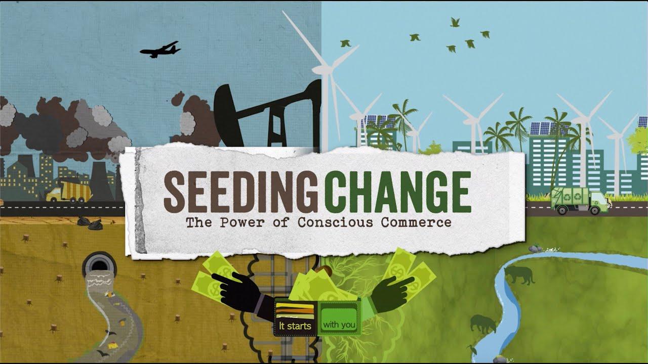 Seeding Change
