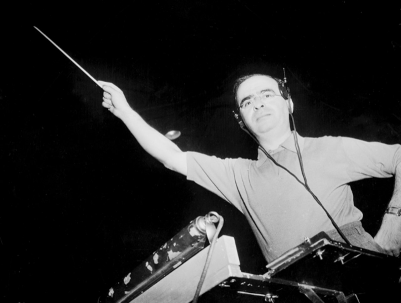 The Music of Max Steiner